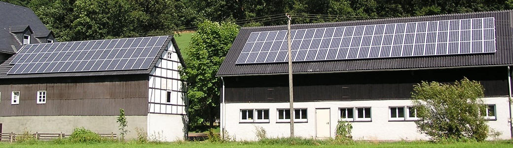 Photovoltaik_Sauerland_iQma_energy_Bauernhof
