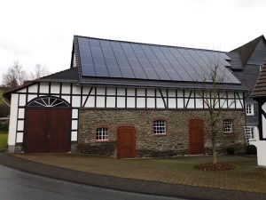 iQma_energy_Photovoltaik_Solar_Wegler_Wenholthausen